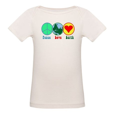 Organic Baby T-Shirt