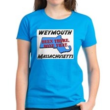 weymouth massachusetts - been there, done that Wom