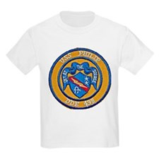 USS PHILIP Kids T-Shirt
