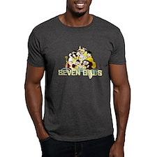 Seven Gods T-Shirt