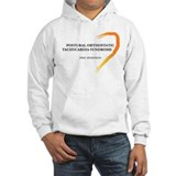 POTS Awareness Logo (Centered) Hoodie