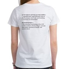 Dysautonomia Defintion T-Shirt