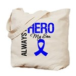 AlwaysMyHero Son Tote Bag