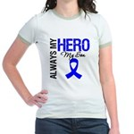 AlwaysMyHero Son Jr. Ringer T-Shirt