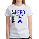 AlwaysMyHero Son Women's T-Shirt