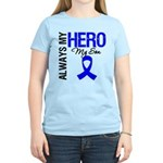 AlwaysMyHero Son Women's Light T-Shirt