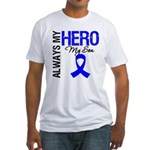 AlwaysMyHero Son Fitted T-Shirt