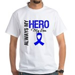 AlwaysMyHero Son White T-Shirt