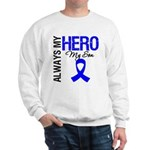 AlwaysMyHero Son Sweatshirt