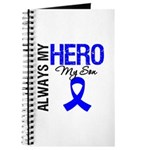 AlwaysMyHero Son Journal