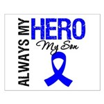 AlwaysMyHero Son Small Poster