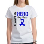 AlwaysMyHero Niece Women's T-Shirt