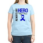 AlwaysMyHero Niece Women's Light T-Shirt