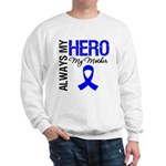 AlwaysMyHero Mother Sweatshirt