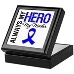 AlwaysMyHero Mother Keepsake Box