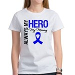 AlwaysMyHero Mommy Women's T-Shirt