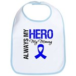 AlwaysMyHero Mommy Bib