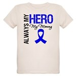 AlwaysMyHero Mommy Organic Kids T-Shirt