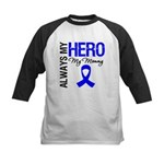 AlwaysMyHero Mommy Kids Baseball Jersey