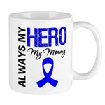 AlwaysMyHero Mommy Mug