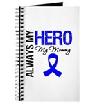 AlwaysMyHero Mommy Journal