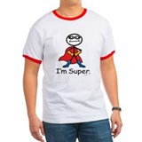 Super Hero T
