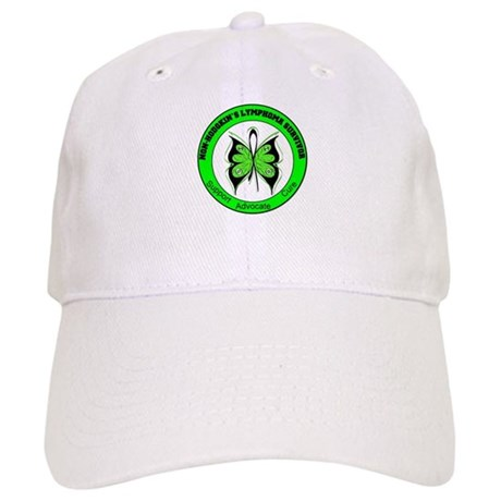 Non-Hodgkin's Survivor Cap