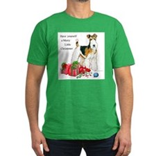 Merry Little Fox Terrier T