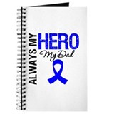 AlwaysMyHero Dad Journal