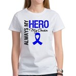 AlwaysMyHero Cousin Women's T-Shirt