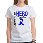 AlwaysMyHero Aunt Women's T-Shirt