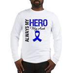 AlwaysMyHero Aunt Long Sleeve T-Shirt