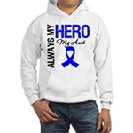 AlwaysMyHero Aunt Hooded Sweatshirt