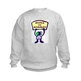 FREE Christopher Pittman Sweatshirt