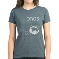 Jonas Bros Headphones Tee