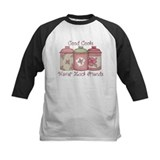 Good Cooks Never Lack Friends Tee