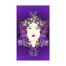Persephone Rectangle Decal