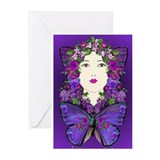 Persephone Greeting Cards (Pk of 10)