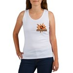 Coyotes Team Women's Tank Top