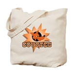 Coyotes Team Tote Bag