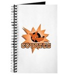 Coyotes Team Journal