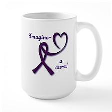 Imagine, Take Two Mug