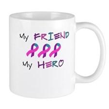Hero Friend Tri Mug