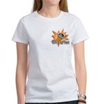 Wolves Basketball Team Women's T-Shirt