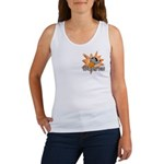 Wolves Basketball Team Women's Tank Top