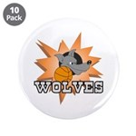 Wolves Basketball Team 3.5