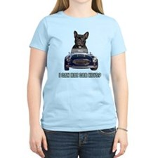 LOL French Bulldog T-Shirt