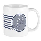 Vintage Speed Club Mug