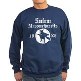 Salem Massachusetts Jumper Sweater