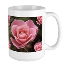 Perfect Rose Mug (full wrap)